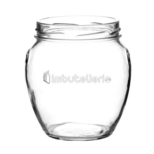 Borcan 106 ml Amfora