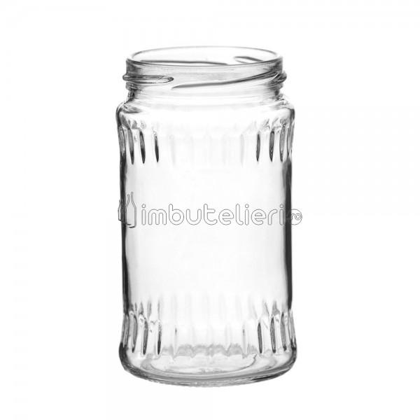Borcan 314 ml Faceta