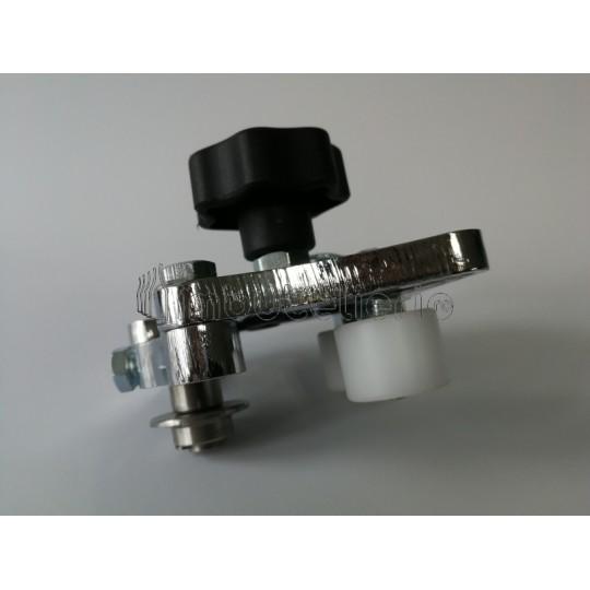 Capsator universal pentru capace de aluminiu