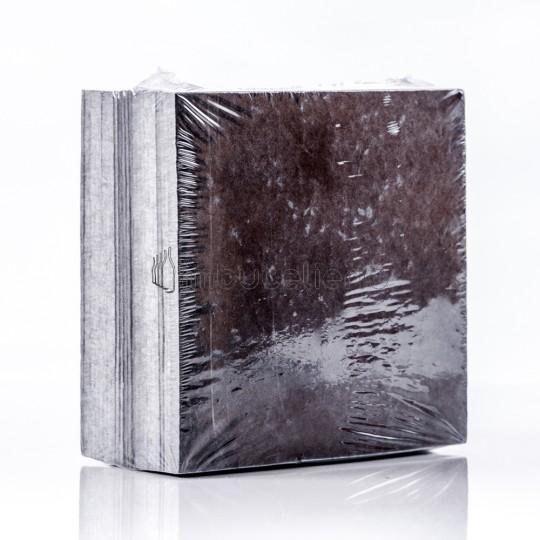 Placa filtranta 200x200 mm Hobra cu carbon activ