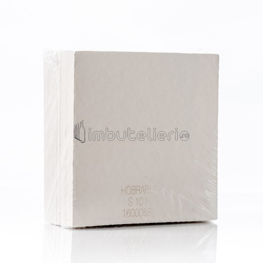 Placa filtranta 200x200 mm Hobra S10N