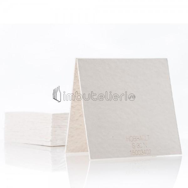 Placa filtranta 200x200 mm Hobra S30N