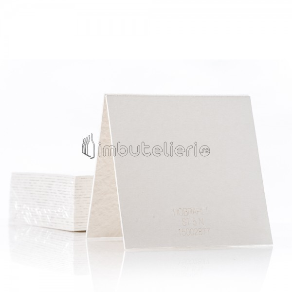 Placa filtranta 200x200 mm Hobra ST5N