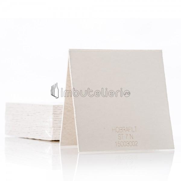 Placa filtranta 200X200 mm Hobra ST7N