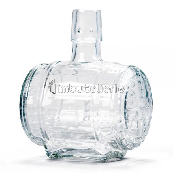 Sticla 500 ml Butoi
