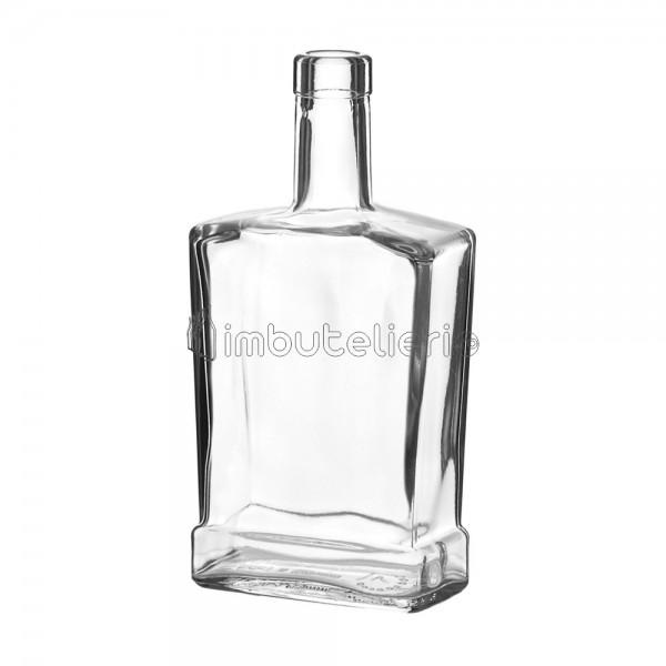 Sticla 500 ml Plata