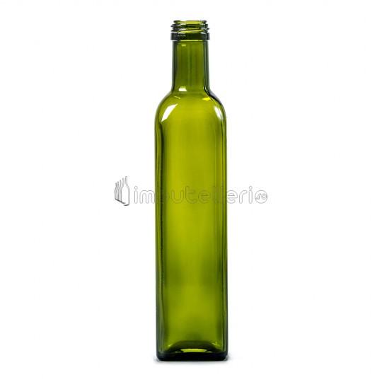 Sticla 500 ml Maraska olive cu filet