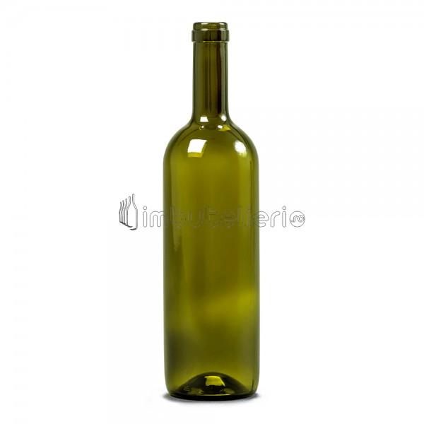 Sticla 750 ml Bordolese Olive